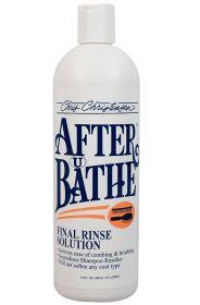 Chris Christensen After U Bathe Conditioner, 473 ml