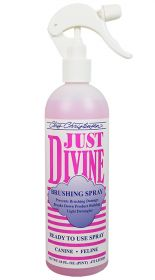 Chris Christensen Just Divine Brushing Spray