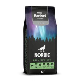 12 kg Racinel Nordic Adult Lamb, Lammas