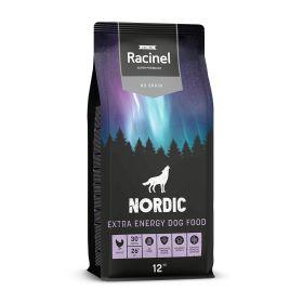 12 kg Racinel Nordic Extra Energy Chicken, Kana