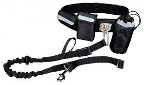 Trixie Dog Activity tarvike-/talutusvyö, max. 40 kg koiralle