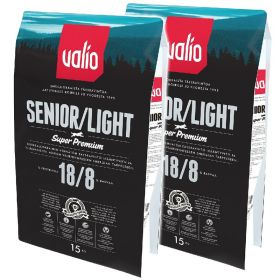 15kg VALIO Senior & Light