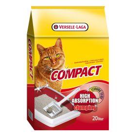 20 kg Versele-Laga Kissanhiekka Compact