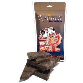 Kronch Pemmikan Energialisä