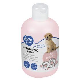 Duvo+ Koiran shampoo Puppy, koiranpennuille, 250 ml