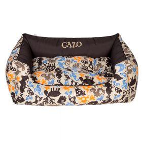 Cazo Koiranpeti Pet World, Suorakaide