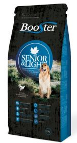 Booster Senior & Light | DreamPetStore