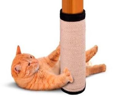 Kissan raapimispuu | DreamPetStore