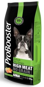 ProBooster No Grain | DreamPetStore