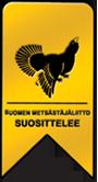 Booster koiranruoka - Suomen Metsästäjäliitto suosittelee